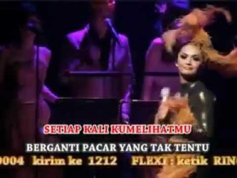 Krisdayanti - Pilihlah Aku (Concert at Esplanade, Singapore [2009])