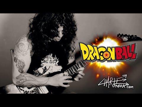 A Dragon Ball Metal Medley!!!