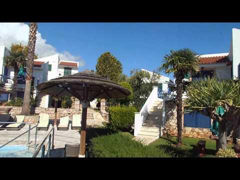 Paris Village Apartment Hotel: overview