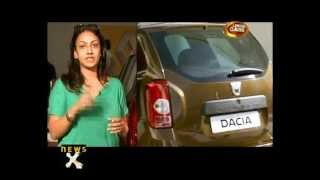 Review: Renault Duster - NewsX