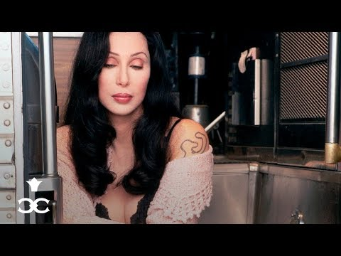 Cher - Walking in Memphis (Official Video)