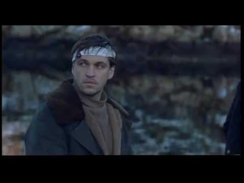 Сергей Галанин и СерьГа - Холодное море молчит (2005)