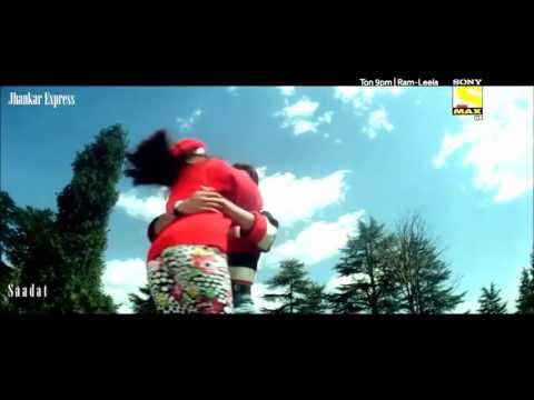 Phool kali chand sitare Jhankar HD ,Krantiveer 1994, frm Saadat   YouTube