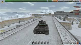 Tanki Online Game.