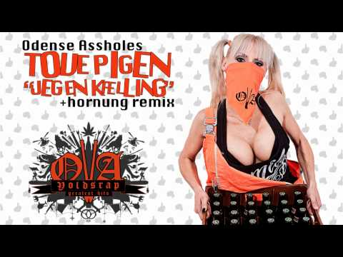OA - Tovepigen Hornung remix
