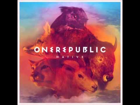OneRepublic - Native (Deluxe Version)
