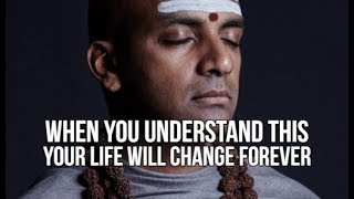 THE BEST ADVICE ABOUT LIFE YOU'VE EVER HEARD | Dandapani Motivational Speech