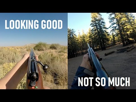 Your GoPro Hunting Videos Suck! ► Make Better First Person Hunting Or Shooting Videos  V1.