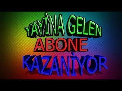 Gel Abone Kazan