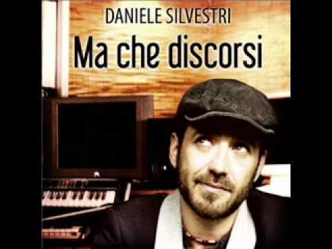 Ma che Discorsi - Daniele Silvestri (+ lyrics)