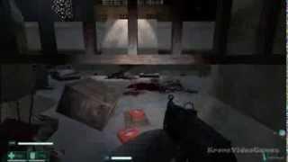 F.E.A.R. Perseus Mandate Gameplay (PC HD)