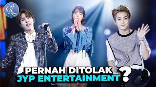 Baixar Bikin JYP Nyesel! 5 Idol Kpop Populer yang Pernah Ditolak JYP Entertainment