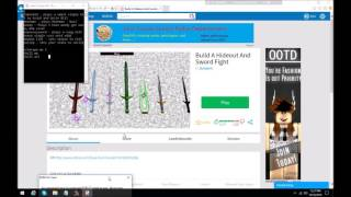SYSTEM48 EXPLOIT/HACK | ROBLOX