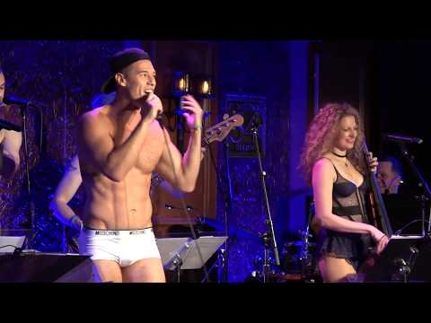 The Skivvies and Constantine Rousouli - Torn Medley