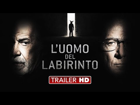 L'UOMO DEL LABIRINTO - Trailer Ufficiale 90''