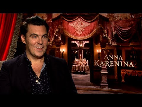 Anna Karenina Director Joe Wright Specifically Wanted to Make Another Film With Keira Knightley