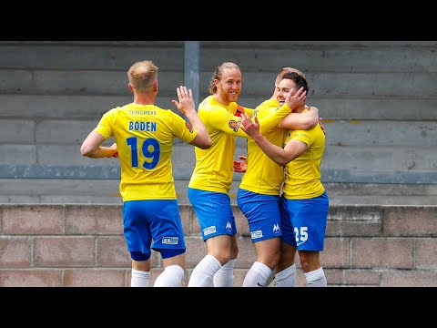 Torquay Eastleigh Goals And Highlights