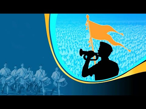 Namaste Sada Vatsale Matribhume | RSS | Akshay Pandya | Sushant Trivedi