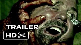 Charlie's Farm Official Trailer 1 (2015) - Tara Reid Horror Movie HD