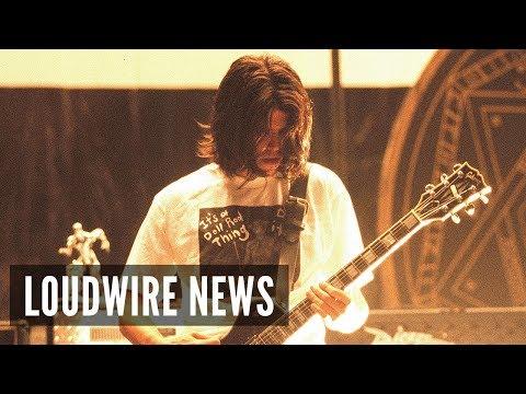 Adam Jones Reveals Details of New Tool Album
