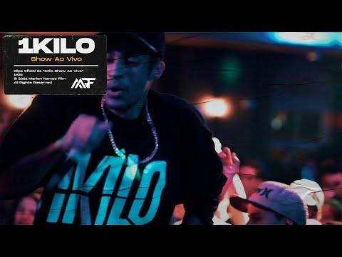 1Kilo - Na Linha De Frente (Shot by @MarlonRamosFilm)