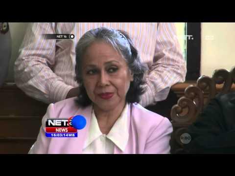 Jaksa Hadirkan Saksi Utama Kasus Pembunuhan Engeline - NET16