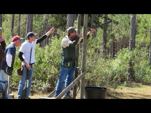 2016 Florida Challenge Sporting Clays Shoot