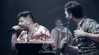Como Hago - Banda XXI & Damian Cordoba - 19 aniversario ° - CuartetoVip - Full HD