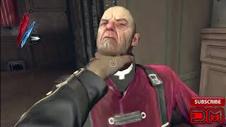Dishonored - All Kills/Deaths