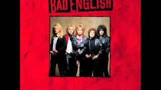 Bad English   Time Stood Still studio version