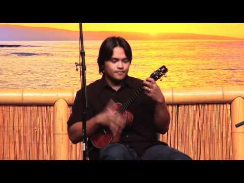 """Guava Jam"" @SlackKeyShow Derick Sebastian Maui's Slack Key Show"