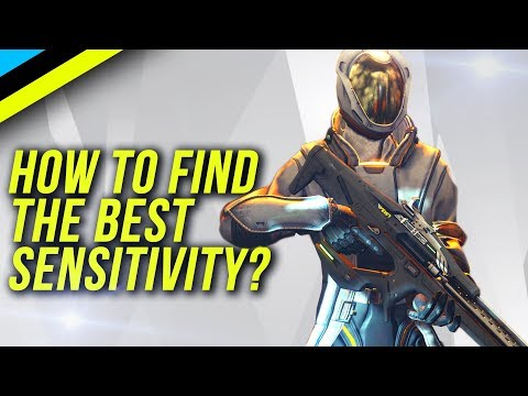 Destiny 2 PvP Tips - What Is The Best Sensitivity? Crucible Tips & Tricks