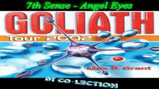 7th Sense - Angel Eyes