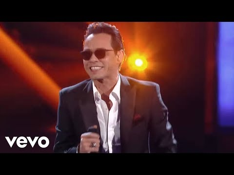 Gente de Zona - Traidora (Salsa Version) (Premio Lo Nuestro 2016) ft. Marc Anthony