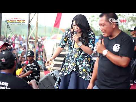 New Pallapa - Grojogan Banyu wangi - Wiwik Sagita - Praoe Community 2017 - Multipos Creative Media