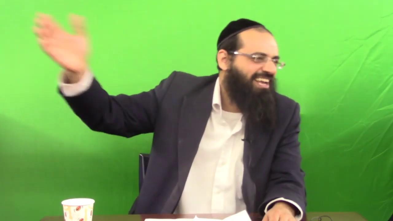 הרב ברק כהן - מוסר מפרקי אבות | שיעור 15 - בחירות בחיים