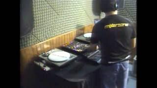 DJ X   TEST BERINGHER BCD 2000   ESTUDIO DJ DERKOMMISSAR