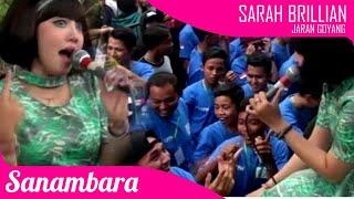 Single Terbaru -  Jaran Goyang Sarah Brillian New Bpr Live