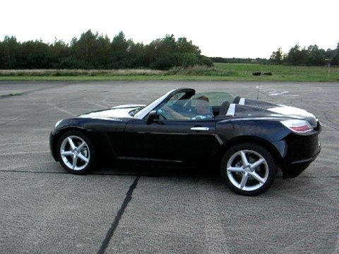 opel gt roadster youtube. Black Bedroom Furniture Sets. Home Design Ideas