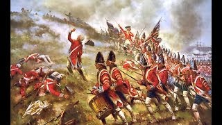 The American Revolution Part 3: Shot Heard Around the World