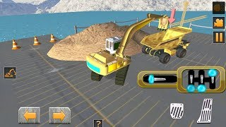 River Road Bridge Constructor (by Stain For Games) Android Gameplay [HD]