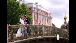 Свадьба Кирилла и Екатерины