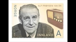 Alf Prøysen - Året rundt