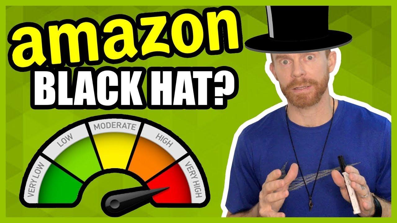 Amazon FBA - Are Black Hat Hacks Okay  - YouTube 0b44a0e326c