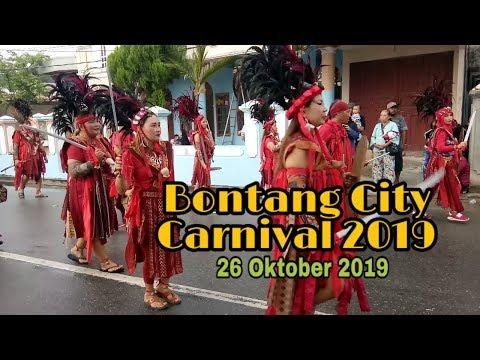 Bontang City Carnival 2019 #Bontangcitycarnival2019