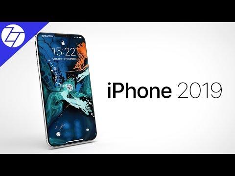 iPhone 11 (2019) – Latest Leaks & Rumors!