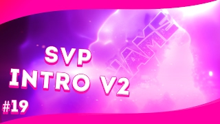 SVP11+ I Free epic template #19 V2