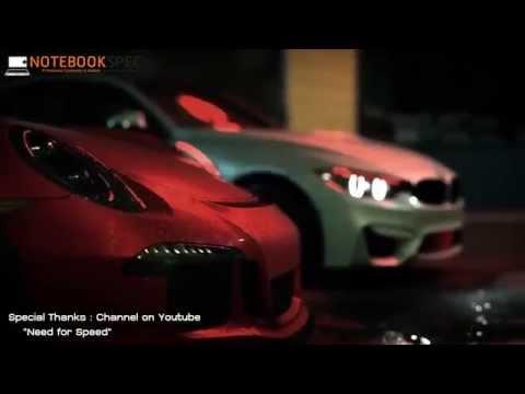 ซิ่งเกินพิกัด!!! Trailer เกมแข่งรถสุดมันส์อย่าง Need for Speed Reboot พร้อมจำหน่ายสิ้นปีนี้