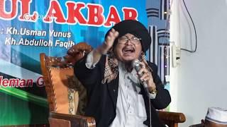 Download Mp3 Kh. Abdullah Faqih Terbaru 2020 Part Ii