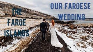 The Faroe Islands! НАША СВАДЬБА НА ФАРЕРСКИХ ОСТРОВАХ!(Полный пост о свадьбе в нашем блоге: http://www.nearthelighthouse.com/blog-ru/faroese-wedding Мой instagram: ..., 2016-03-16T08:07:01.000Z)